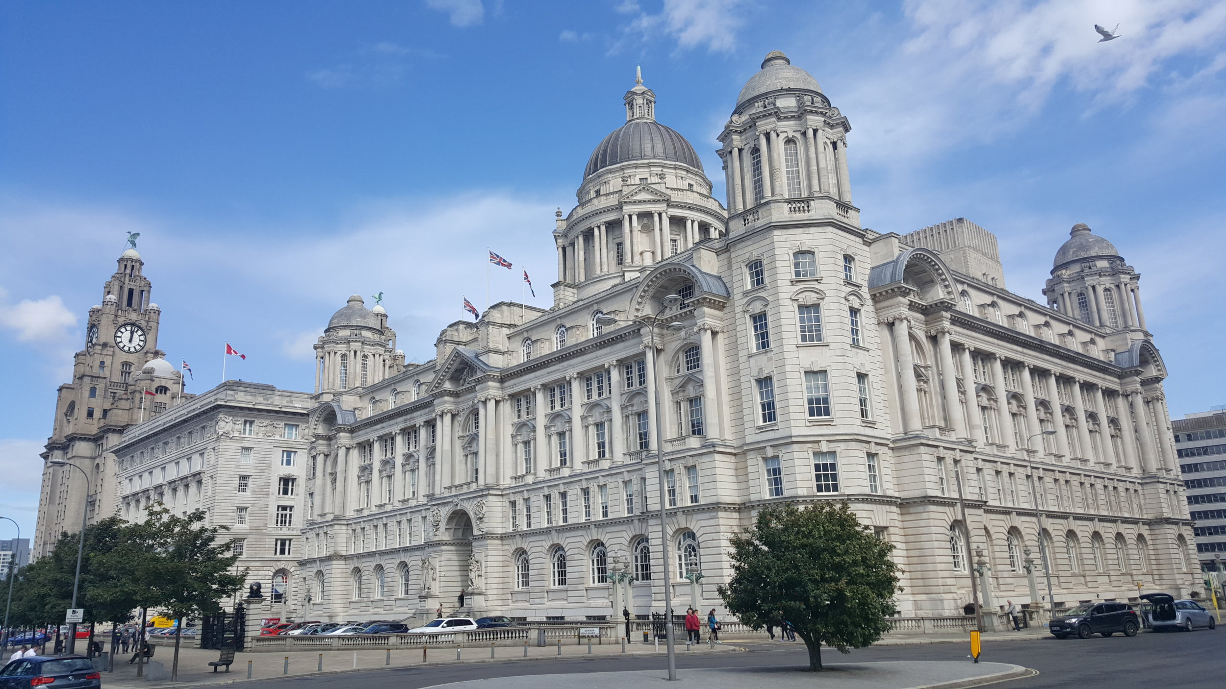 the style stories liverpool city guide