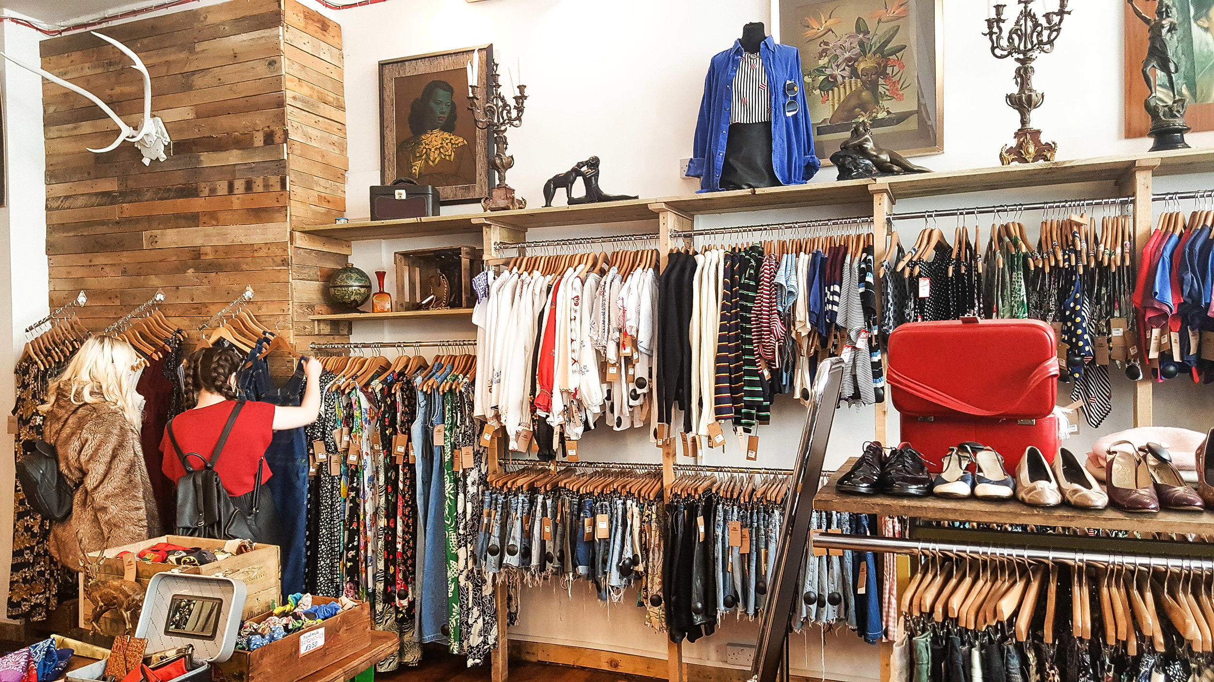 the style stories liverpool city guide pop boutique