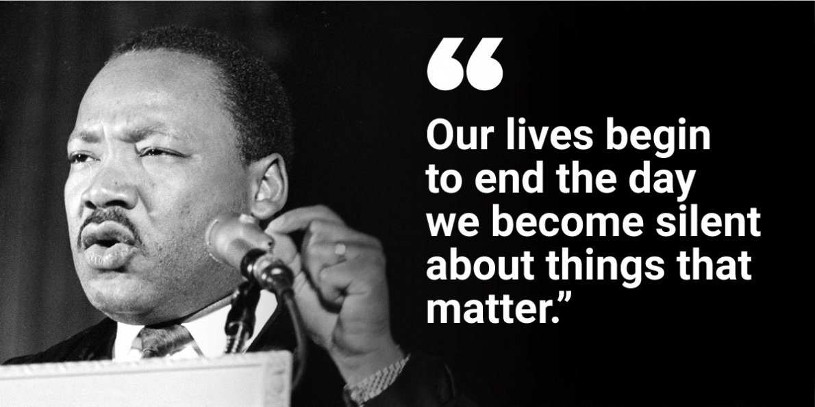Image taken from:http://www.businessinsider.com/inspiring-martin-luther-king-jr-quotes-2017-1