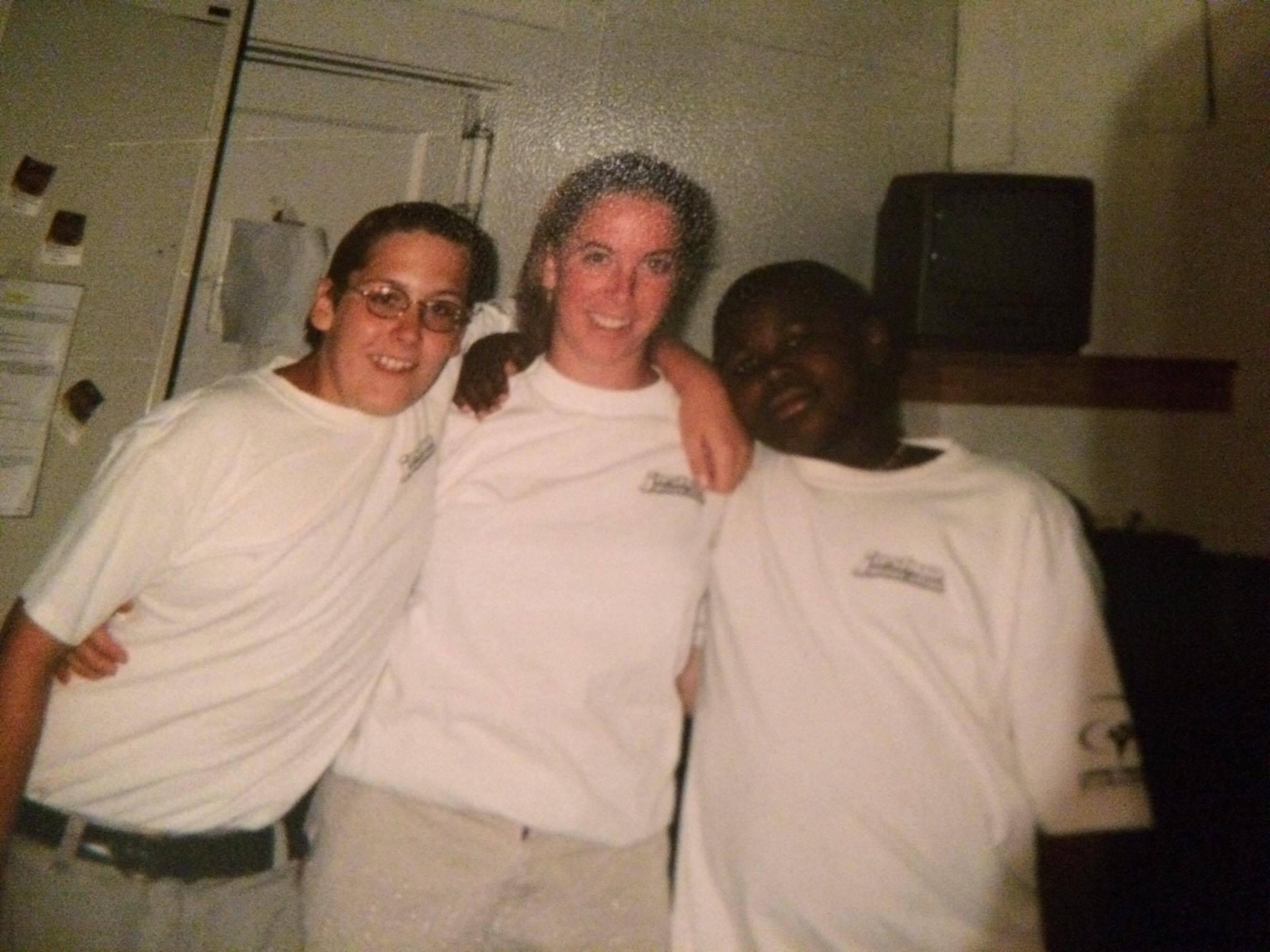 Deo at JG in 2002