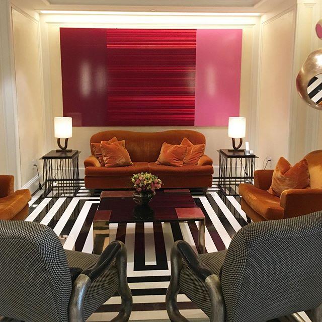 My new favorite Manhattan hotel @themarkhotelny