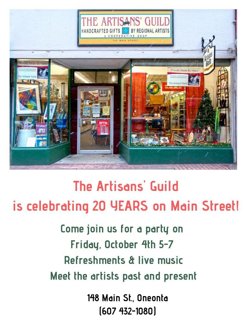 The Artisans' Guild.jpg