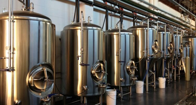 There is so much more to brewing beer than just the ingredients. It is a highly regulated, specially taxed industry that requires a vast amount of front-end leg work, including TTB approval, to be permitted to brew beer in the United States.