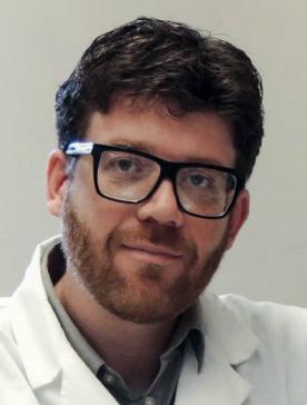 Gabriele Di Sante, Ph.D. -