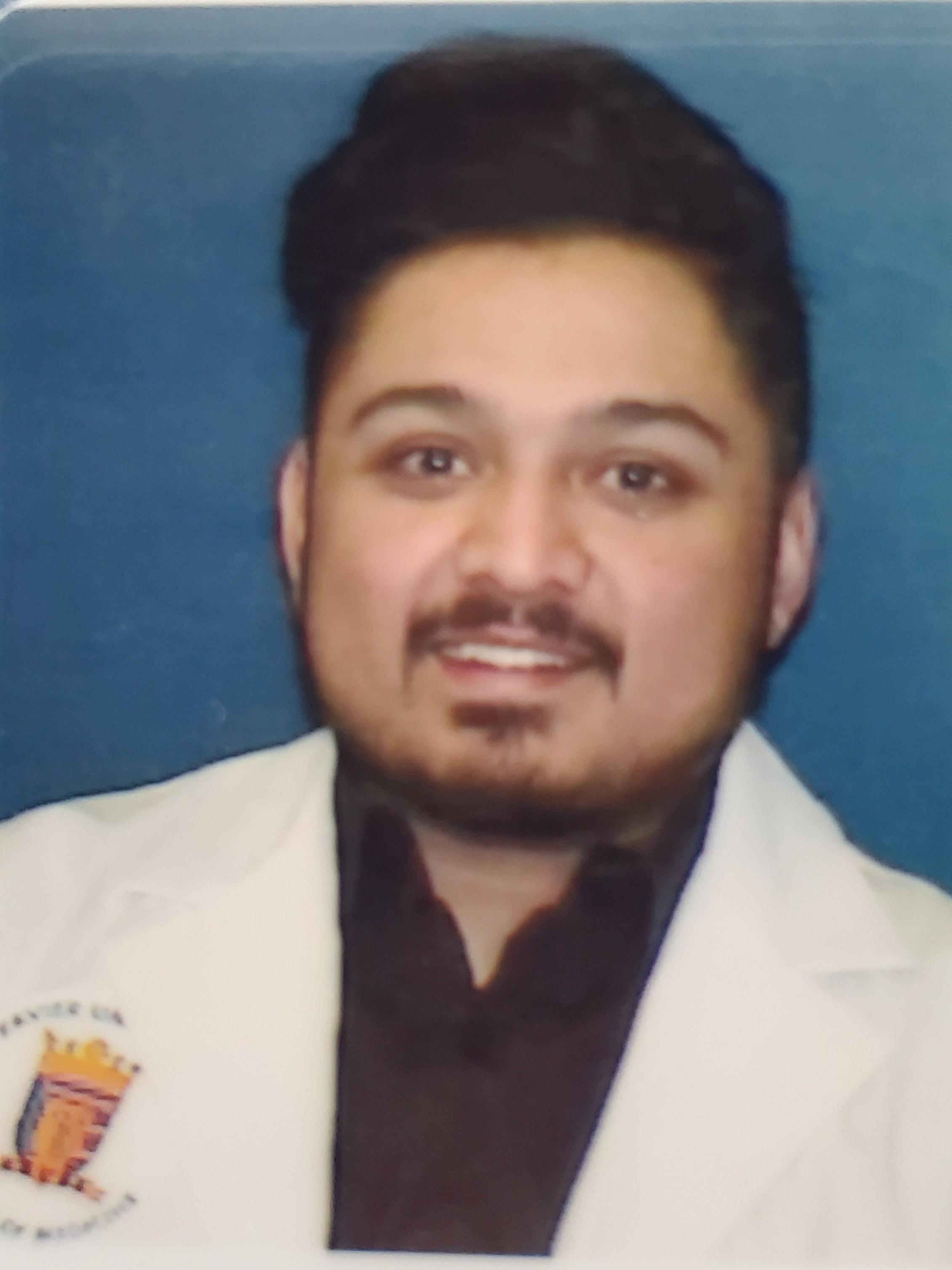 Kishan Patel, M.D. -