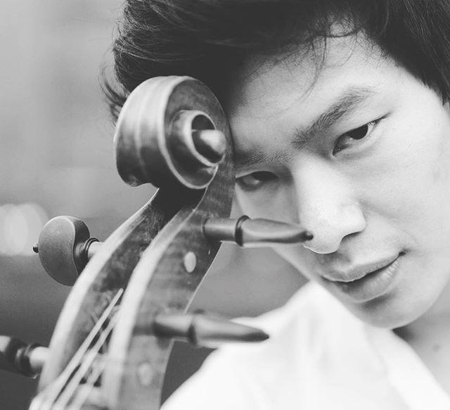 Languor . . . @michael_huebner . . . #cello #cellist #ifinallylearnedhaydnD