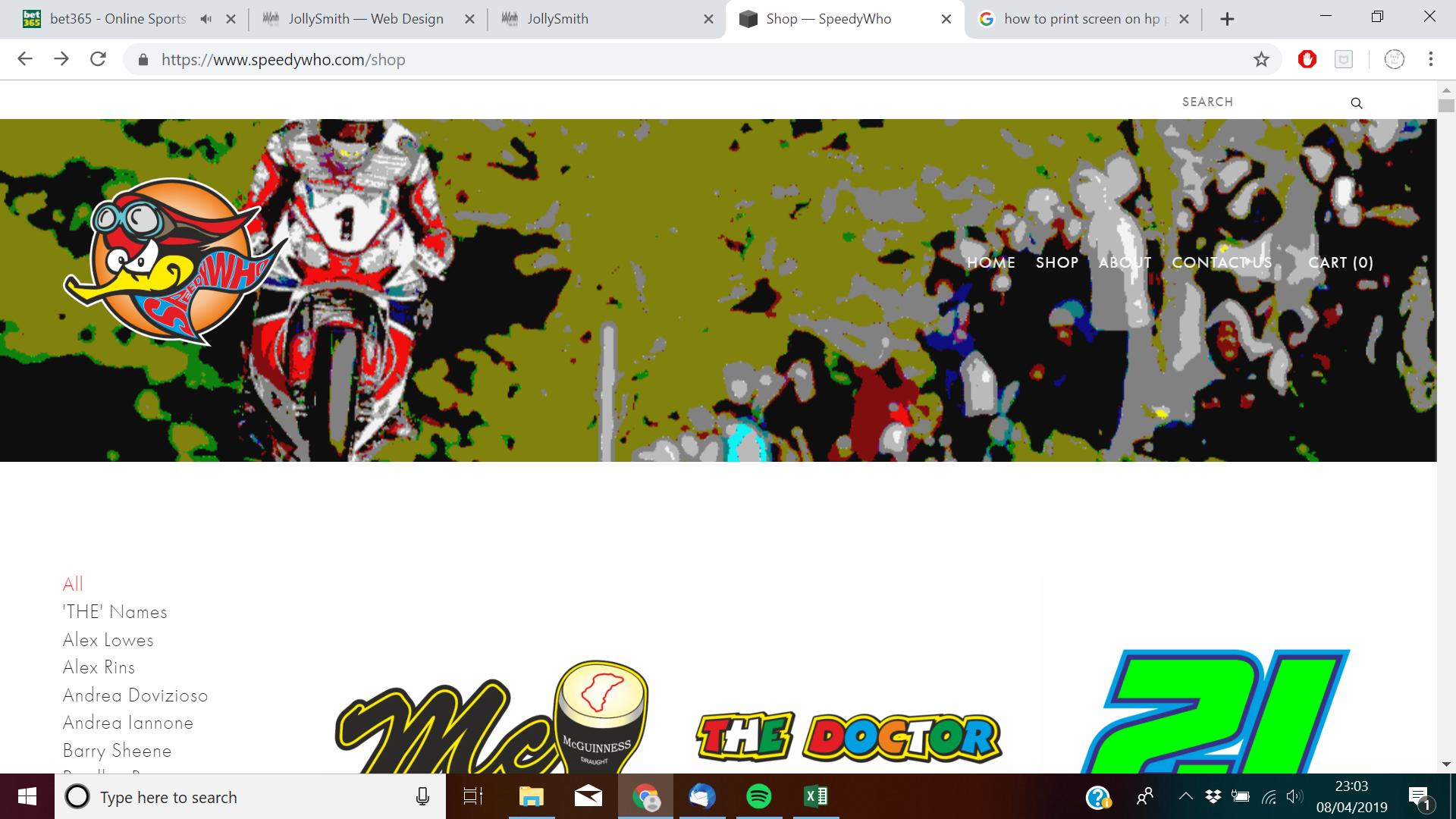 speedywho.com