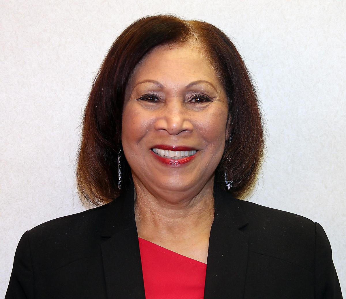 Connie Hunter