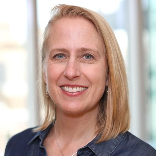 Rebecca Ford-Paz, Ph.D.  Psychologist