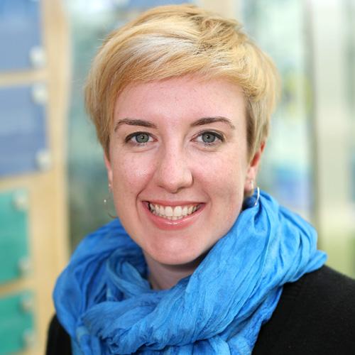 Claire Coyne, Ph.D.  Psychologist