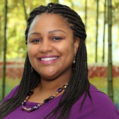 Carmen Holley, L.C.S.W.  Social Worker