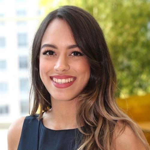 Bianca Vargas-Ocasio, M.S.W.  Social Worker