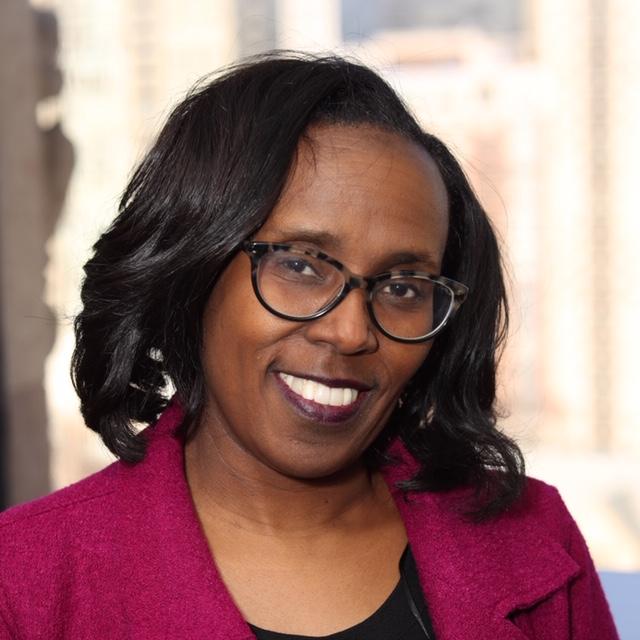 Mashana Smith, Ph.D.  Psychologist