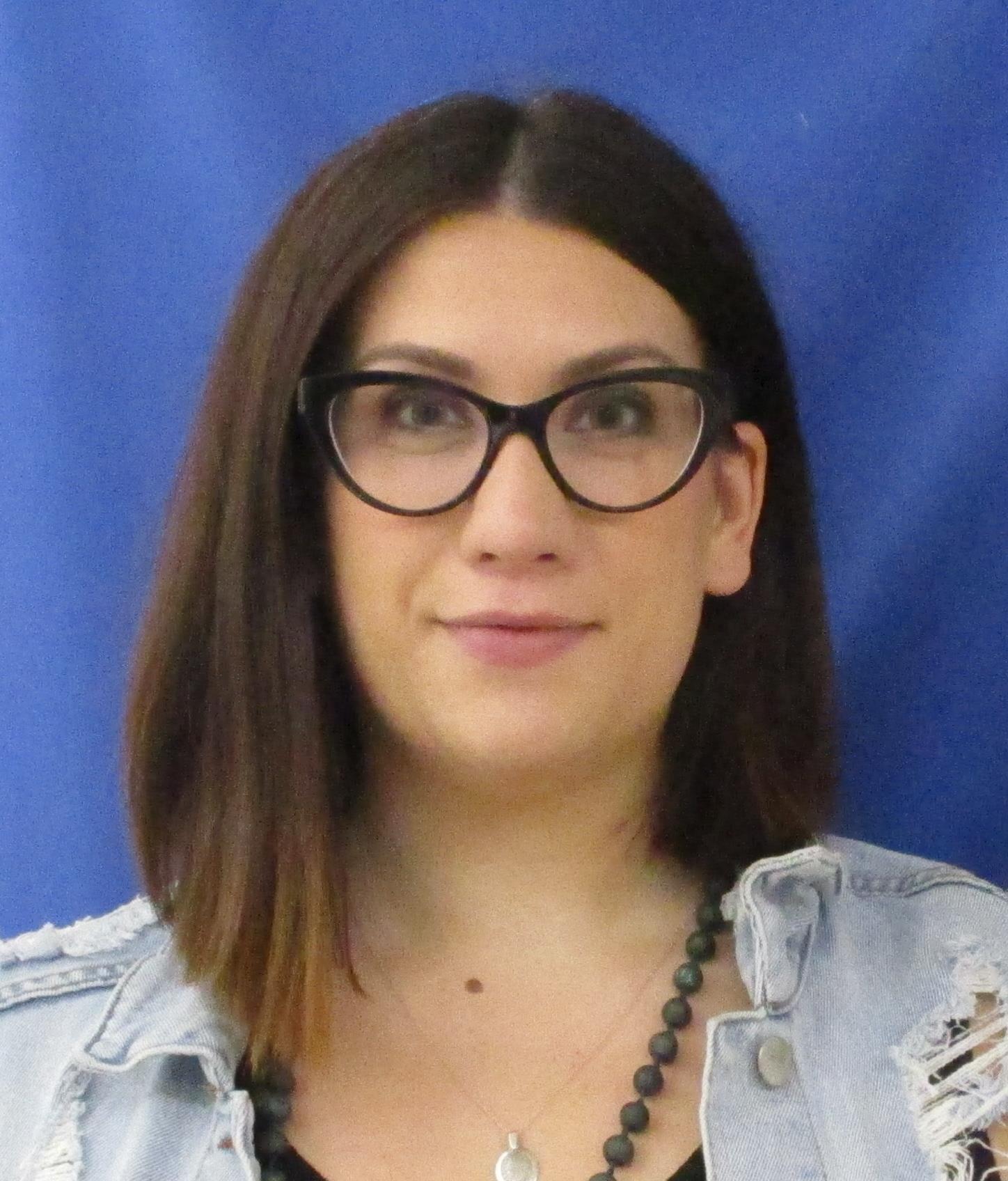 Erica Jellerson                                 Communications Specialist