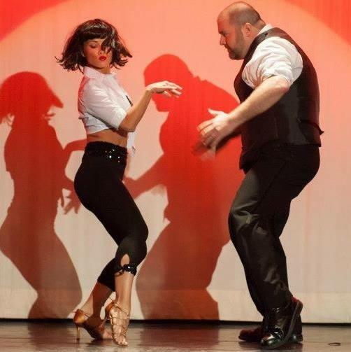 Asiya Khasnutdinova Valeo Dance Studio
