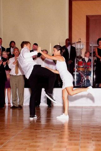 Wedding Dance Lessons by Valeo Dance Studio