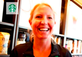 Amy, District Manager, Air Force Veteran, and Military Spouse -