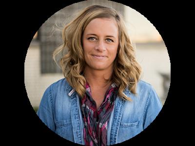 Kayla Baumfalk -- Crete, Nebraska -