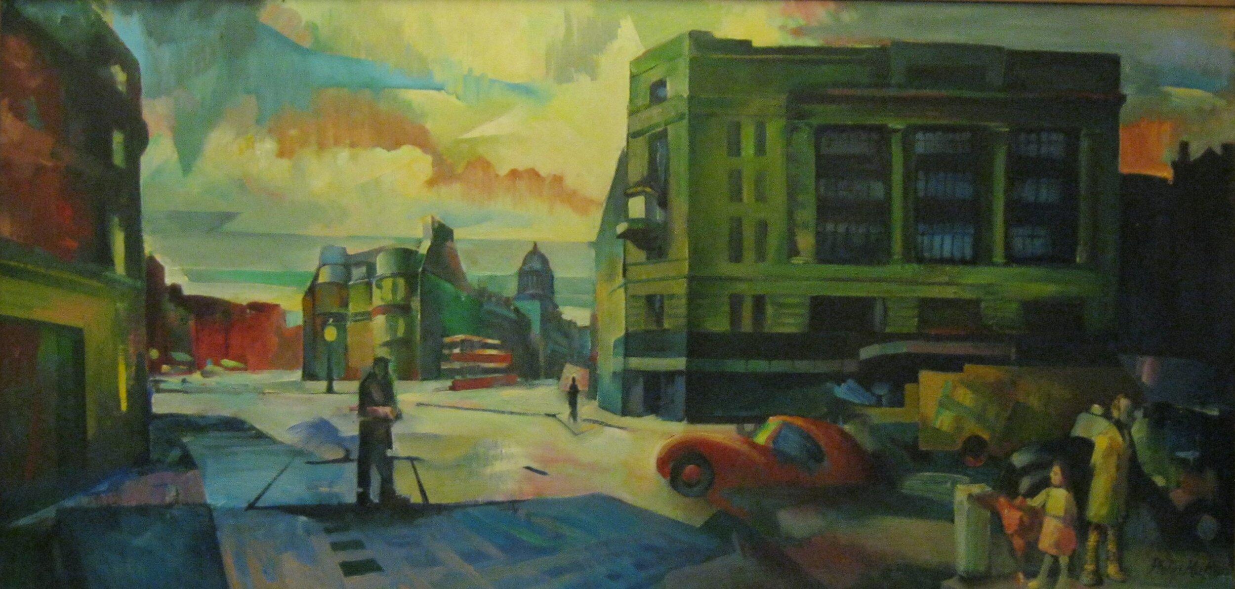 West End 06 oil.JPG