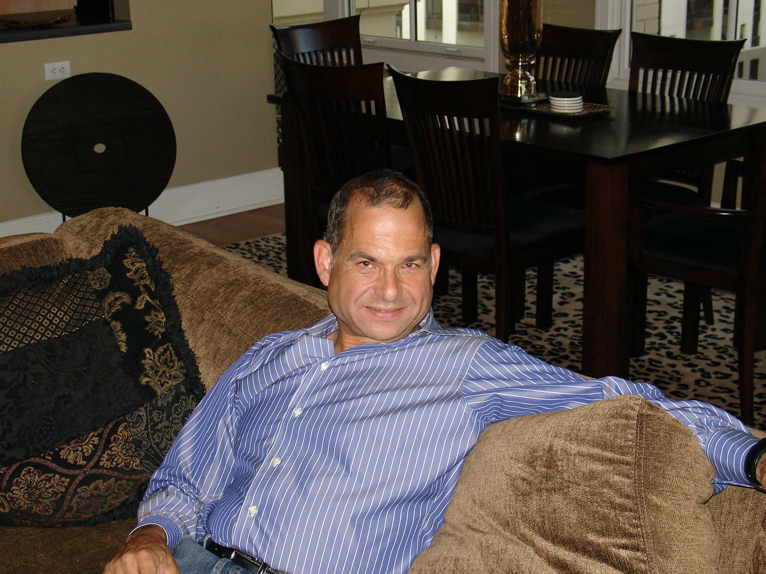 Jeffrey Hill, Serial Entrepreneur