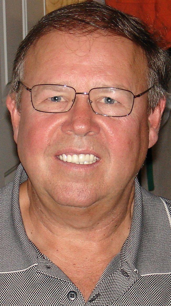 John Simcox, JC Keepsake