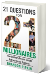 21 Questions for 21 Millionaires