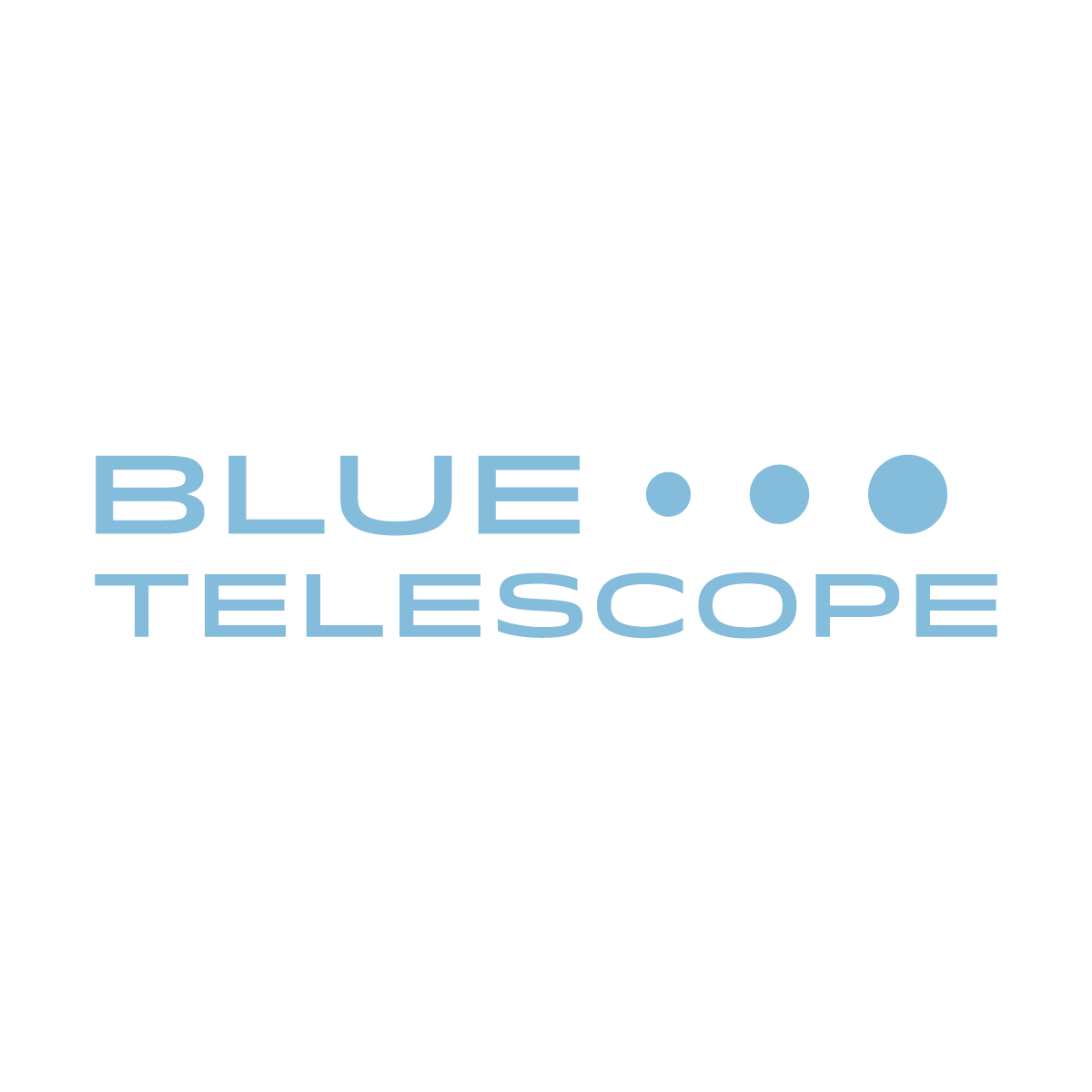 Copy of Blue Telescope