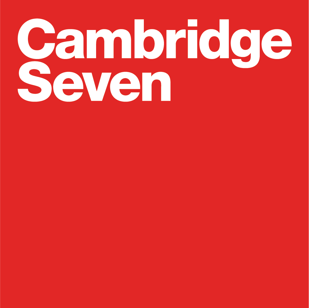 Copy of Cambridge Seven