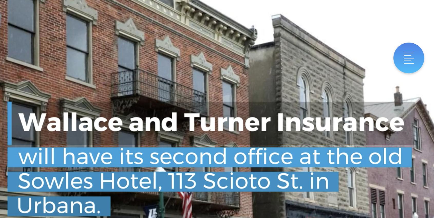 Springfield-News Sun Urbana Office Hotel Sowles