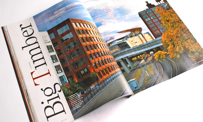 Architecture MN Magazine