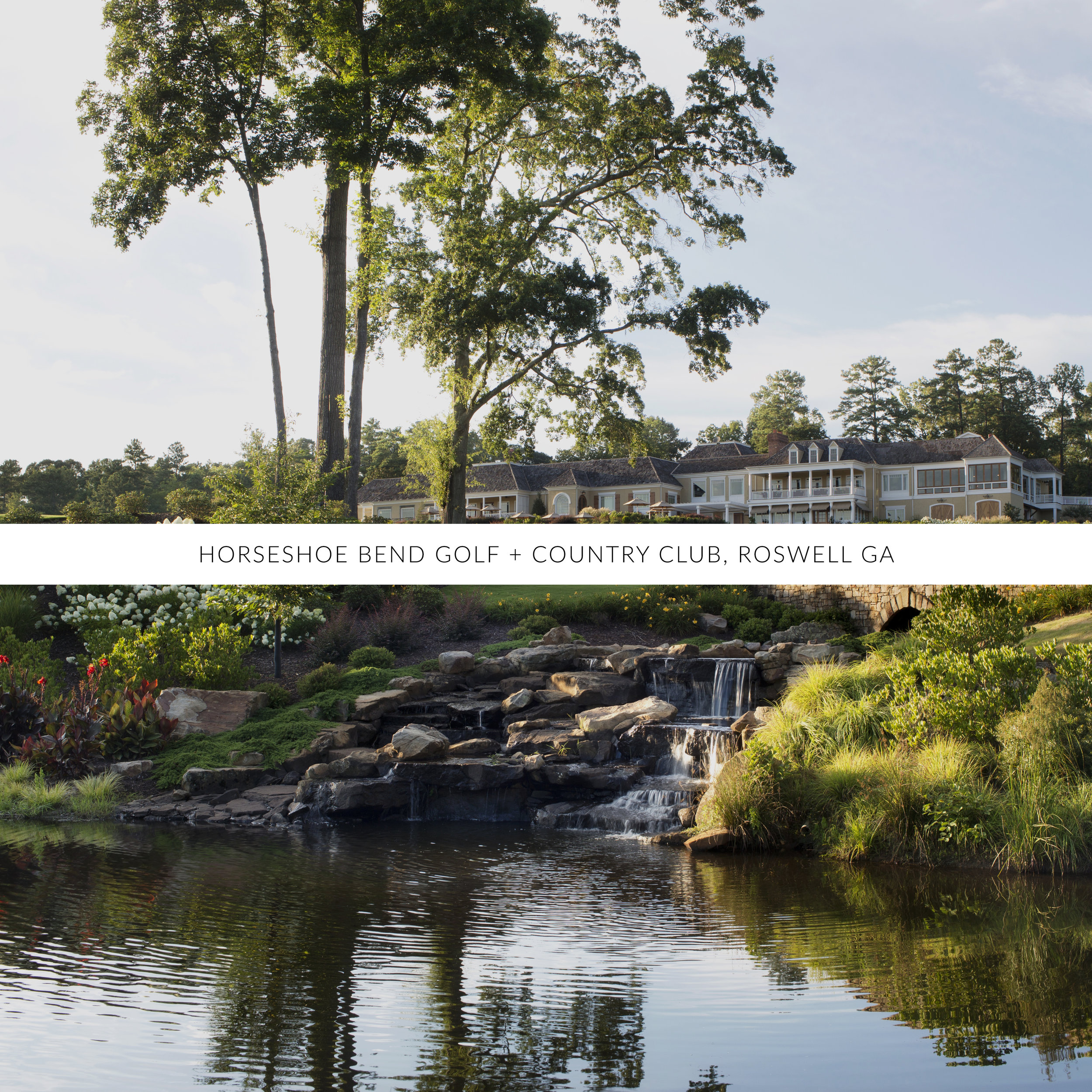 © Horseshoe Bend Golf + Country Club, Traci Rhoads Interior Design, Private Residences and Country Clubs, Alpharetta, GA