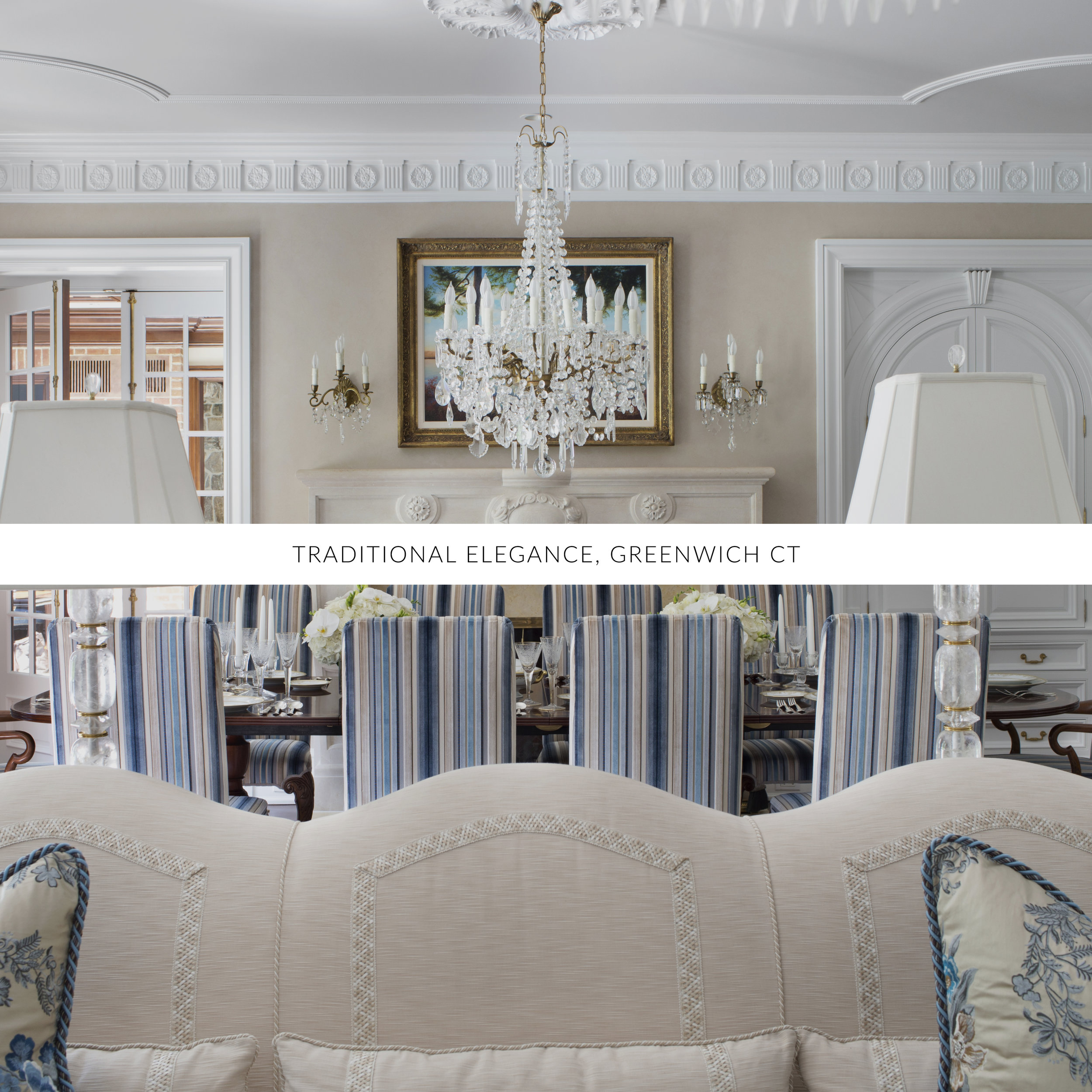© Traditional Elegance, Traci Rhoads Interior Design, Private Residences and Golf &Country Clubs, Athens, GA