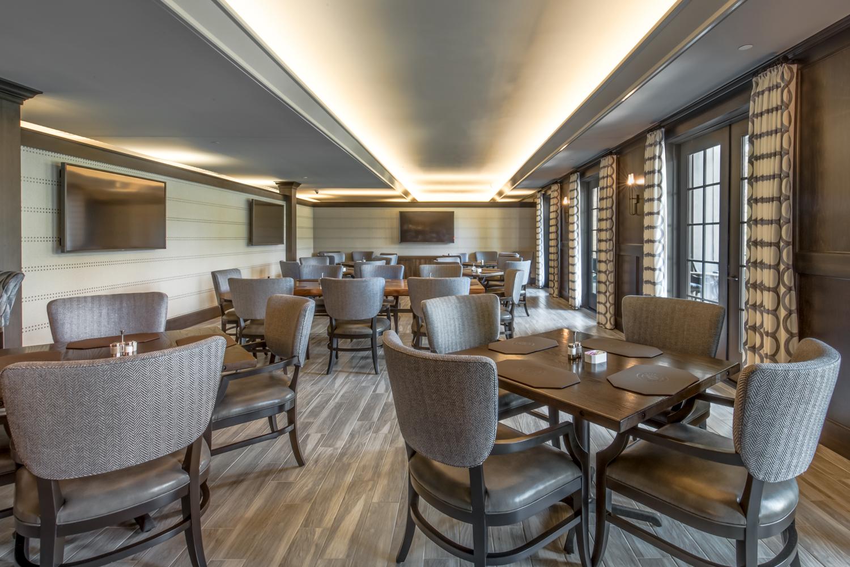 © Traci Rhoads Interior Design, Private Residences and Country Clubs, Alpharetta, GA