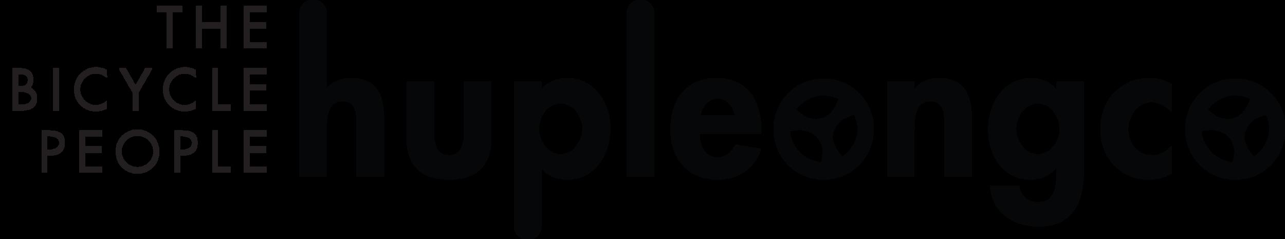 - Informal Logo