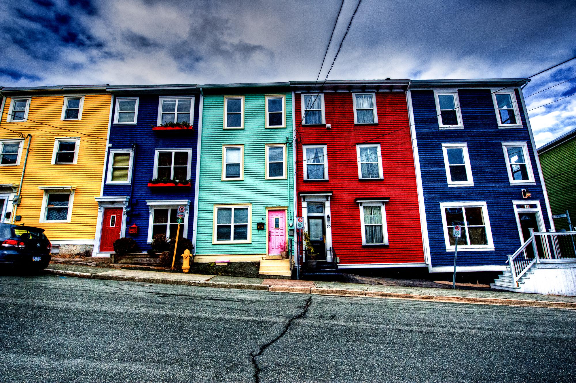 Saturday    August 3, 2019   George Street Festival Sevens  St. John's, Newfoundland and Labrador