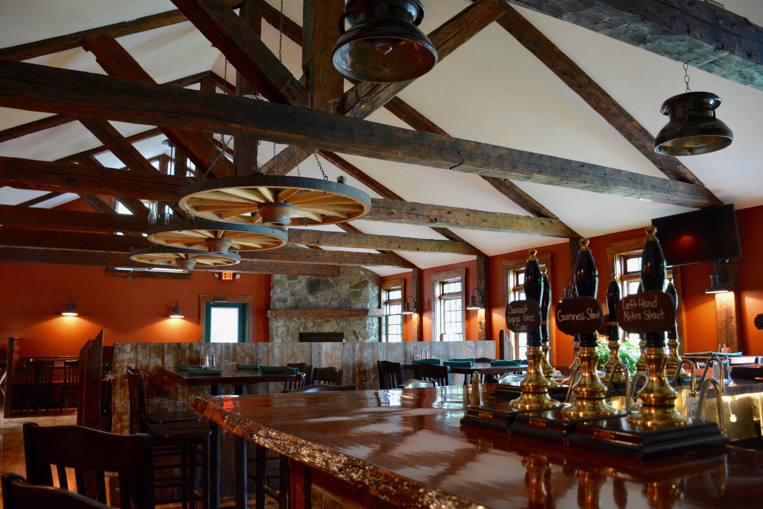 The Latham House Tavern