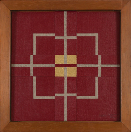 Manolo Vellojin Relicario, 1981, Acrilico sobre lino crudo, 25 x 25cm.jpg