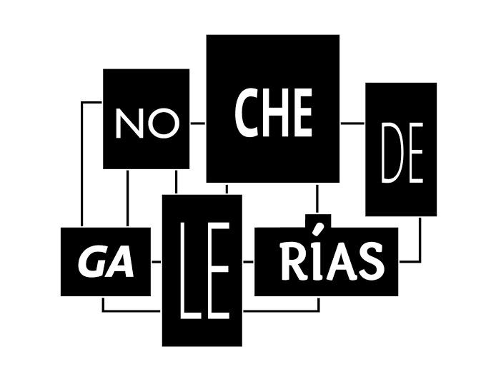 Beta en Noche de Galerias Bogotá - 2015 -