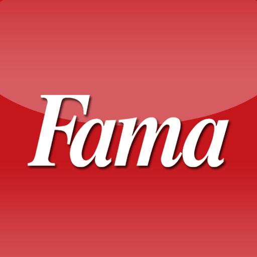 Guillermo Marconi junto a Beta en PARC, para Fama Magazine -2017-