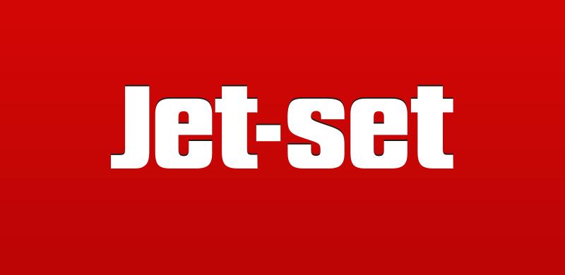Daniela Camero (Directora) y Beta en Artbo, para Jet Set -2016- Prensa Impresa -