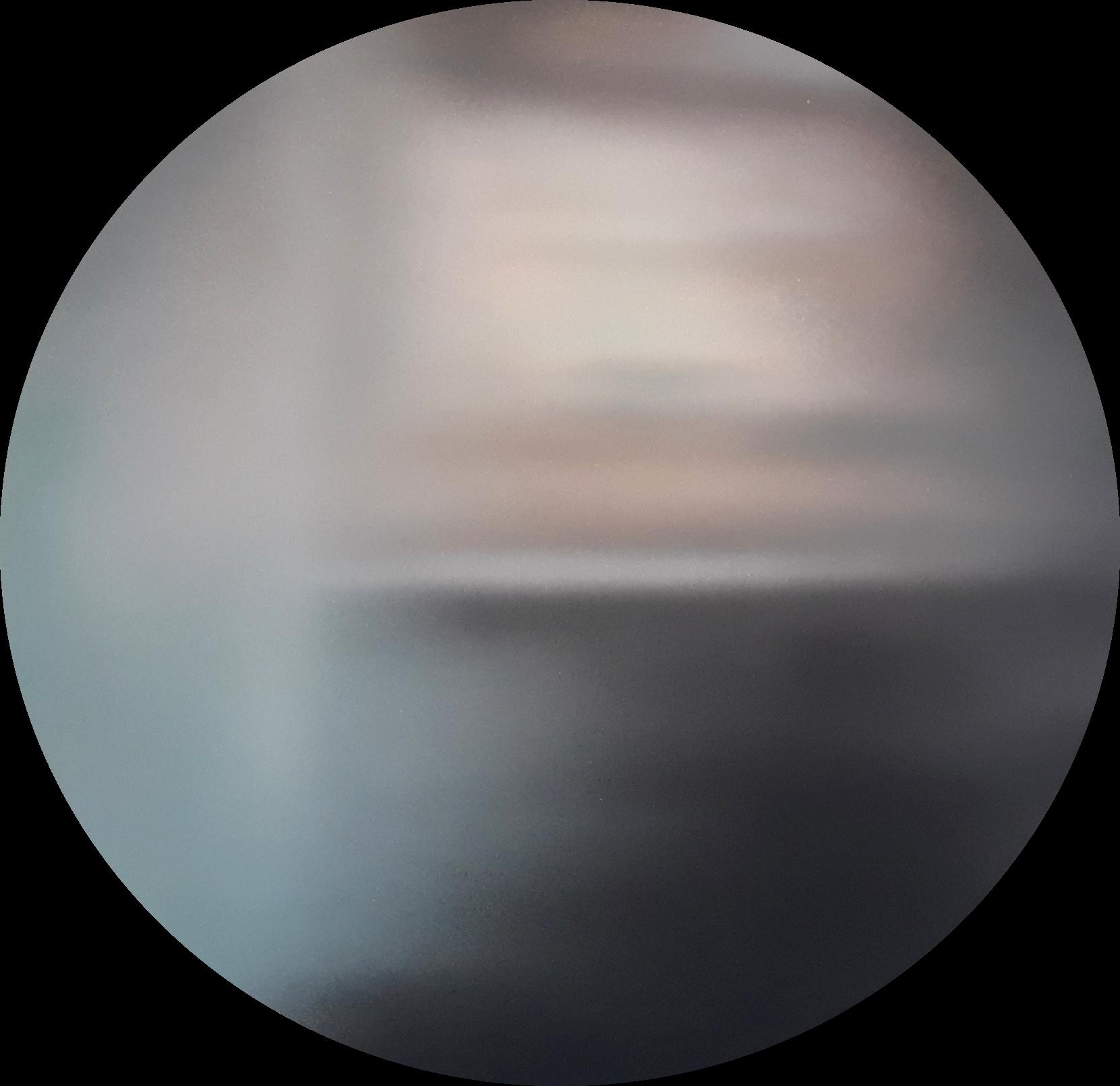 S.T (2019) - 120 x 120 cm - Acrílico sobre lienzo / Acrylic on canvas