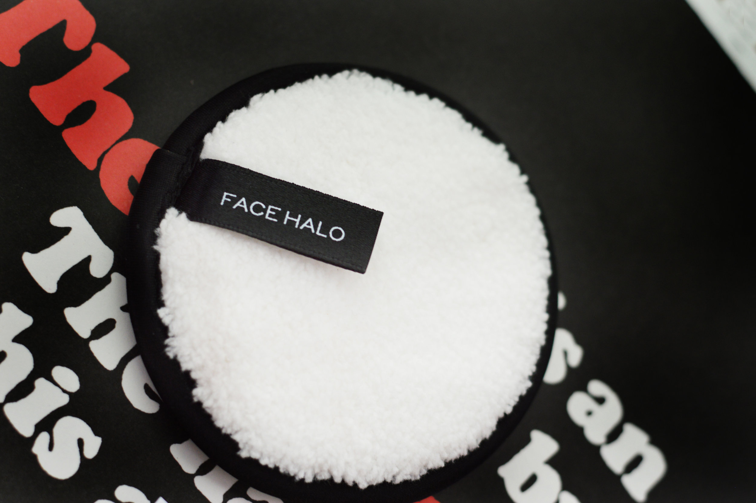 chloe morello face halo review