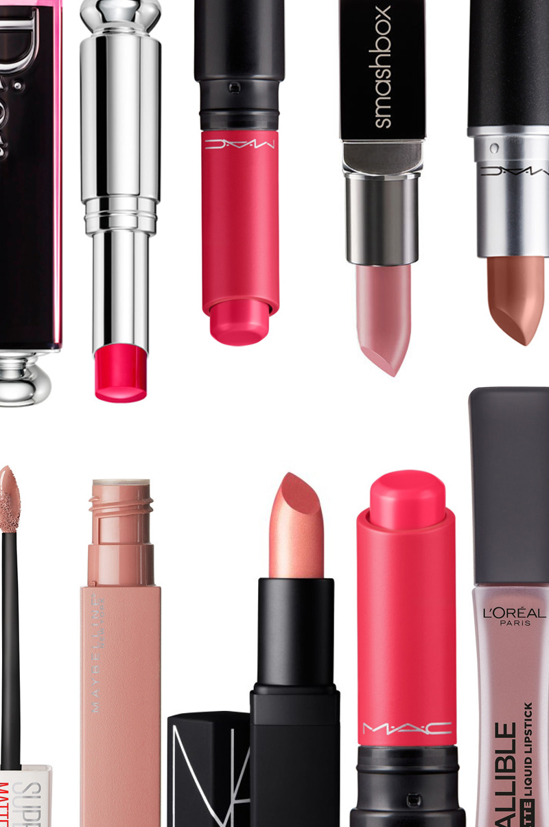 lip colors 2017