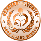 Reader's Favorite Bronze Medal for Fiction--Religious Themed