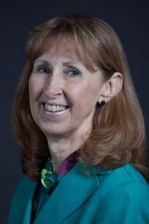 President Shirley Coté