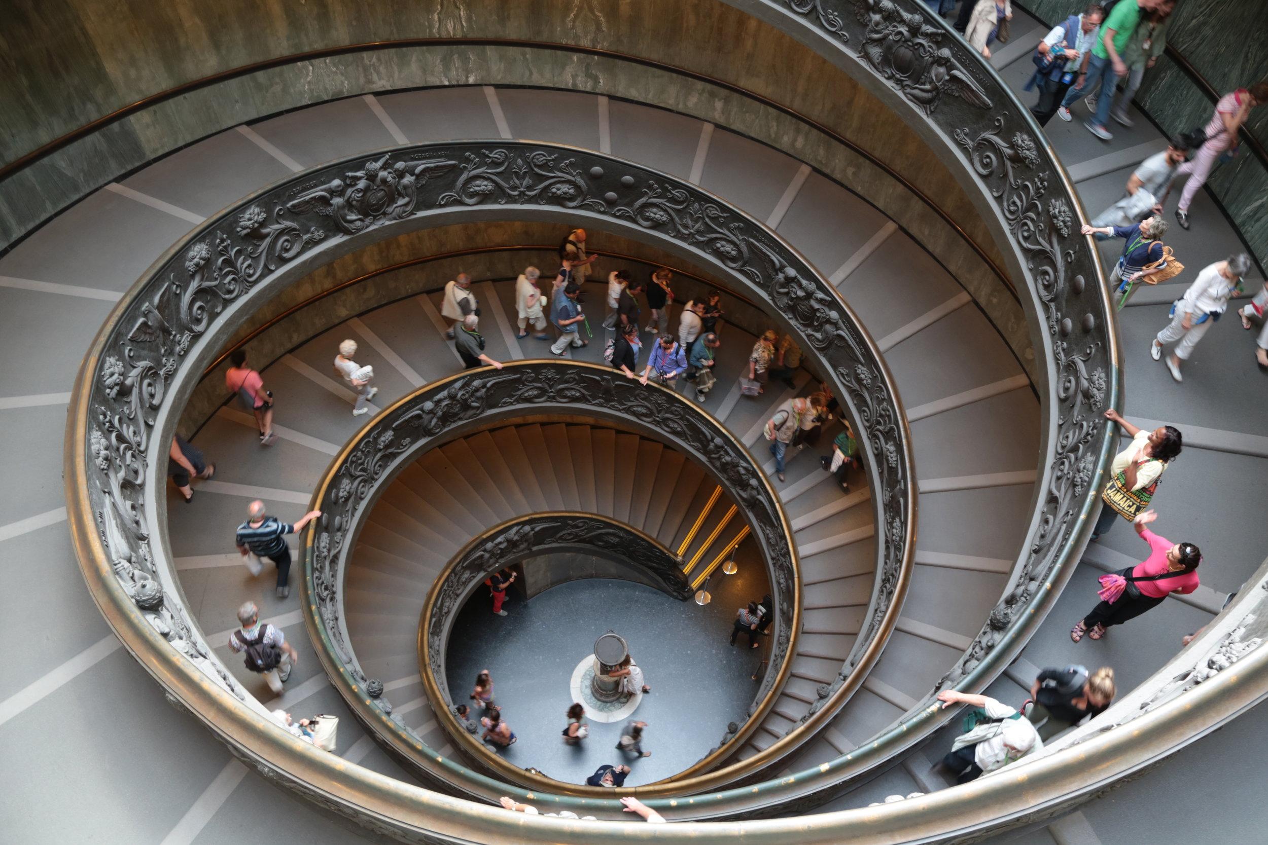 People among us, Italy 2014