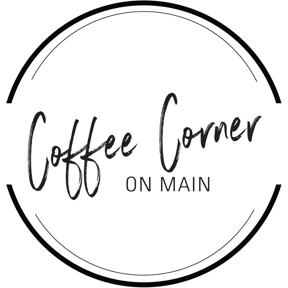 Coffee Corner on Main