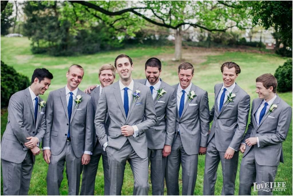 Annapolis Yacht Club wedding