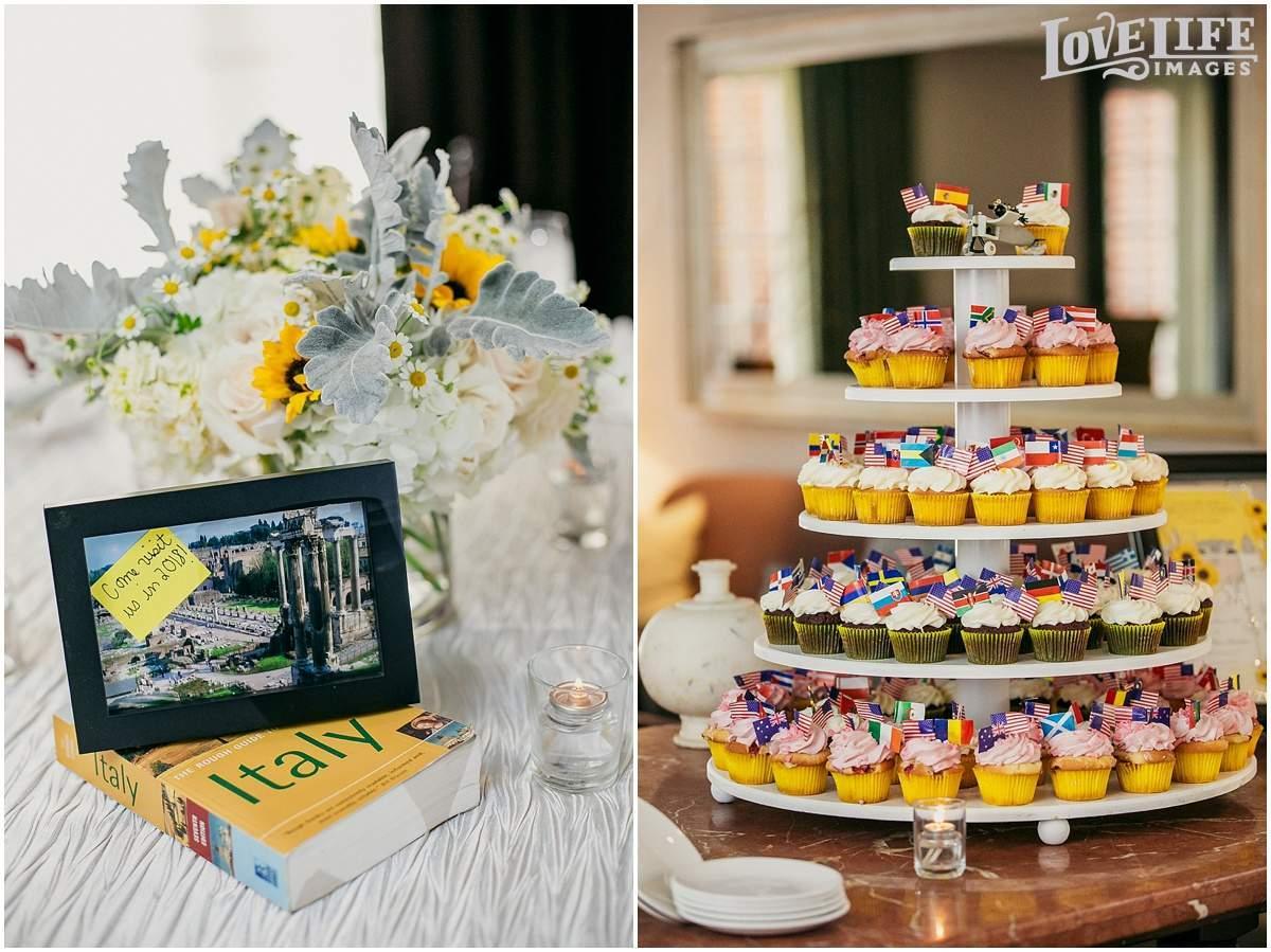 Lorien Hotel Wedding