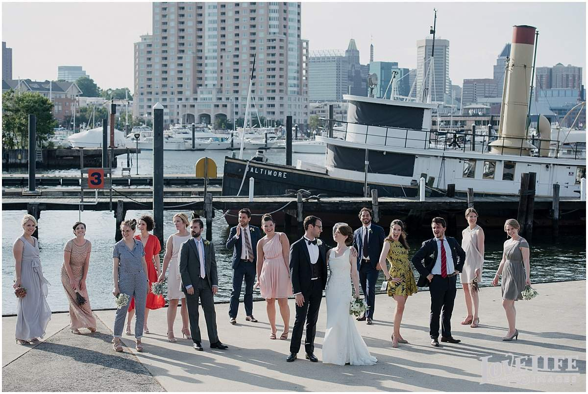 Baltimore Museum of Industry Wedding_0024